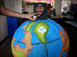 raghav as globe youtube