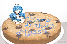 cookie monster cookie cake gainesville fl bearkery bakery