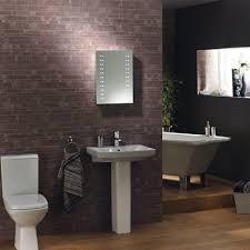Bathroom Led Mirror Lumino Mirrors Molto Led Bathroom Led Mirror Illuminated