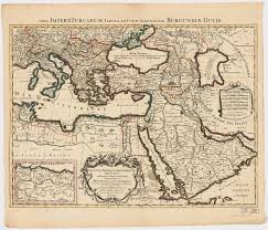 Ottoman Europe by File Ottoman Empire 1696 By Jaillot Jpg Wikimedia Commons