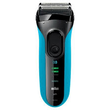 electric shaver is better than a razor for in grown hair braun series 3 3040 wet dry electric shaver target