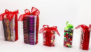 personalized cracker boxes ten unique ways to use plastic boxes