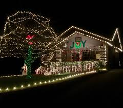 photos of homes decorated for christmas these homes went all out for the season story photos video and