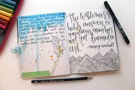 Keeping a travel journal my top 3 tips studio katie