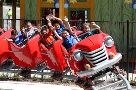 Six Flags Magic Mountain Opening Hours Six Flags Magic Mountain Opens New Speedy Gonzales Rod Racers