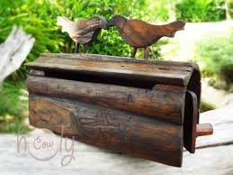 decorative large mailbox for best safety home