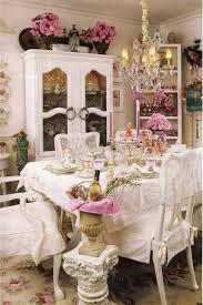 Shabby Chic Dining Room Shabby Chic Dining Room Ideas Diy Home Decor