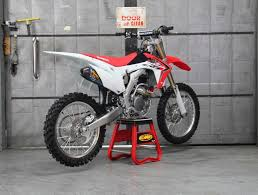 fmf racing leaks 2014 honda crf250r photos crf250r thumpertalk