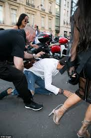 Disney U0027s Halloween Festival In Paris Disney Parks Blog by Kim Kardashian U0027s Former Bodyguard Breaks His Silence On Paris