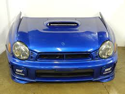 exterior usa vs jdm different front grille subaru impreza jdm subaru front end conversion gc8 versions 7 9 legacy