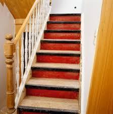treppe aufarbeiten holztreppe renovieren