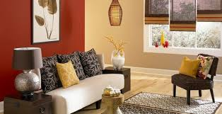 living room accent wall paint colors one decor