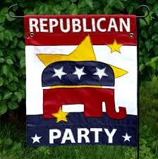 Flag Ideas Republican Party Flag Garden Gazebo
