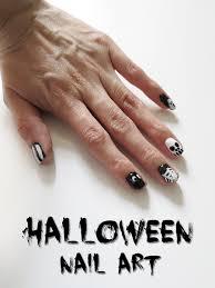 5 halloween nail art designs lynsire cruelty free life