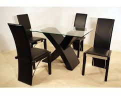 dining unbelievable extendable glass dining tables uk imposing