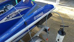 how to winterize a pwc waverunner yamaha 4 stroke the chicago