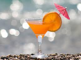 Vodka Martini Recipes That Are Orange Martini Recipe Vodka And Orange Juice Martini With