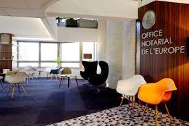 bureau notarial office notarial de l europe cabinet de notaires à lyon