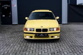 Bmw M3 1992 - bmw m3 e36 coupé s50 kopen bij nf automotive