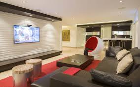 interior home renovations home renovation results in stunning modern interior design by