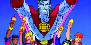 Captain Planet Meme - the 15 best episodes of captain planet cbr