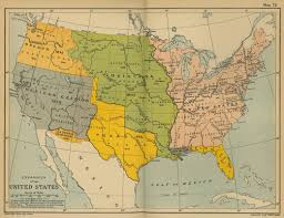 Map Of Louisiana Purchase Mr Fleming U0027s Social Studies Class U S History