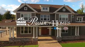 the hbagk 2017 parade of homes knoxville youtube
