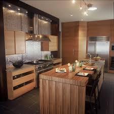 modern asian kitchen design