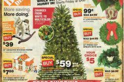 home depot sales ad black friday rational ads home depot ad samuel sherman home depot commercials