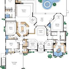 floor plans luxury homes 17 luxury floor plans luxury home floor plans house plans designs