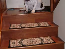 rubber stair treads runners rugs the home depot stair runner home