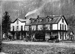 couple faithfully renovating historic 1899 bush house in index