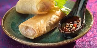 cuisine chinoise nems nems au porc et aux shiitake chinois pas cher recette sur