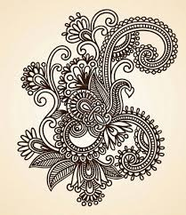 best 25 paisley tattoo design ideas on pinterest paisley flower