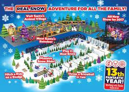 santa map santa s winter map snowdome