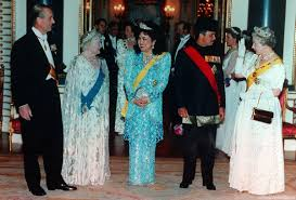 sultan hassanal bolkiah son the royal family on twitter