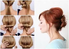 Frisuren F Kurze Haare Zum Selber Machen by Wiesn Frisuren Kurze Haare Selber Machen Frisuren