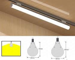 pro track lighting manufacturer 24w36w48w linear led track light bulbs tubes track lighting office