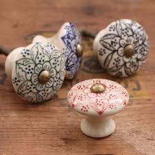 porcelain knobs for kitchen cabinets daha ceramic cabinet knob kitchen backsplash with dark cabinets