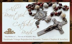 beautiful rosaries all beautiful catholic gallery of past rosary