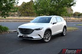 mazda country of origin 2018 mazda cx 9 review why it is still the class benchmark