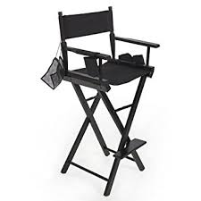 Professional Makeup Desk Amazon Com Professional Makeup Artist Directors Chair Light