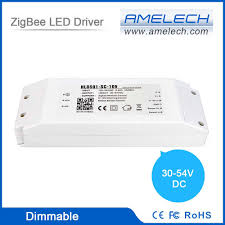 electrical cabinet hs code powerful zigbee dimmable 30 54w 0 10v led dimmer hs code 36v power