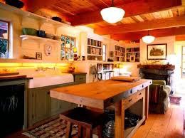 15 reclaimed wood kitchen island ideas rilane
