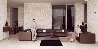 meuble femina salon fauteuil exterieur habitat mobilier de jardin notre sélection