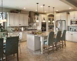 mediterranean home interior design stylish trestle place for kitchen interior design idea mediterranean