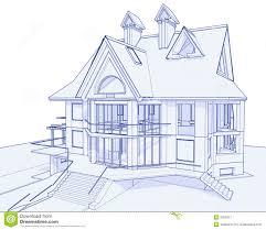 modern house blueprints