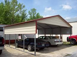 carports cheap carport canopy 2 car carport prices two car