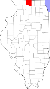Illinois Brewery Map by National Register Of Historic Places Listings In Winnebago County