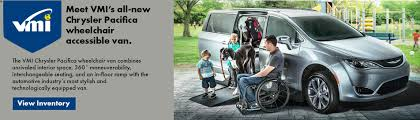 wheelchair van conversions handicap lifts driving aids